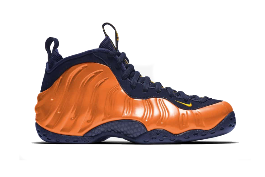 Nike Foamposite One PRM Fighter Jets Review + On Feet ...