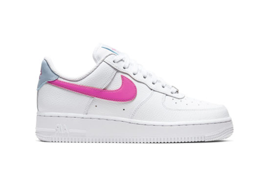 Nike Air Force 1 '07 White Pink ct4328-101
