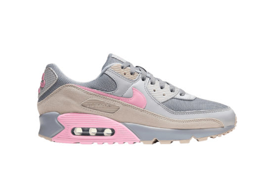 Nike WMNS Air Max 90 Vast Grey cw7483-001
