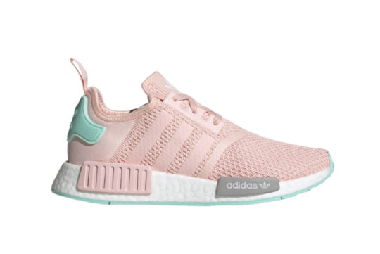 adidas NMD R1 Icey Pink Clear Mint fx7198