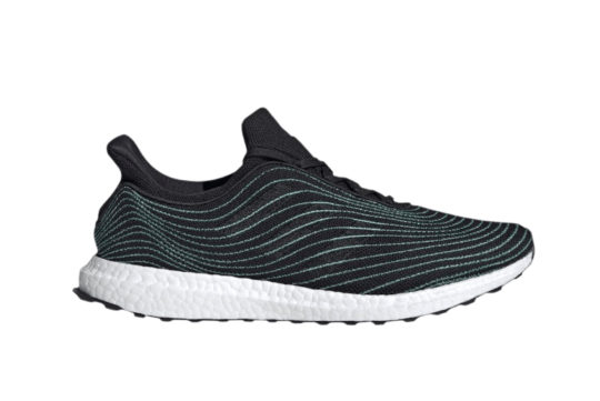 adidas Performance UltraBOOST DNA Parley Black eh1184