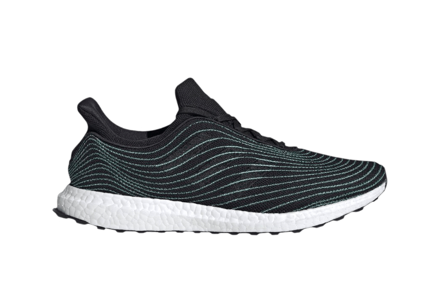 adidas Performance UltraBOOST DNA Parley Black : Release date, Price & Info