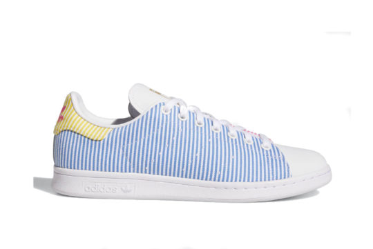 adidas Stan Smith Pride Pack fy9021