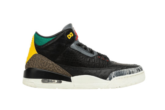 Air Jordan 3 Animal Instinct 2.0 cv3583-003