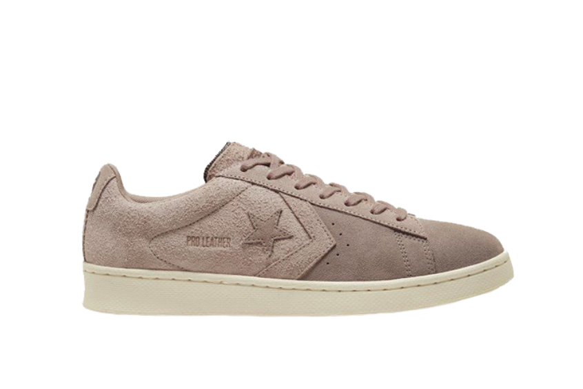 Converse Pro Leather Ox Dusty Rose 167890c
