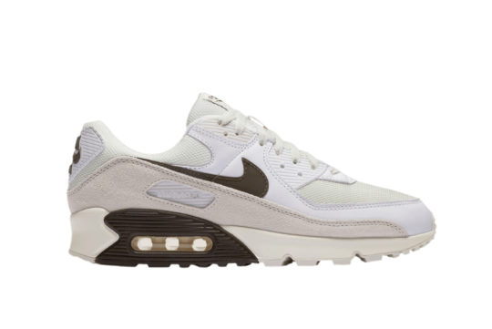 Nike Air Max 90 Baroque Brown cw7483-100