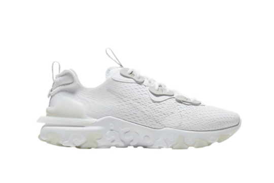 Nike React Vision Cloud White cd4373-101