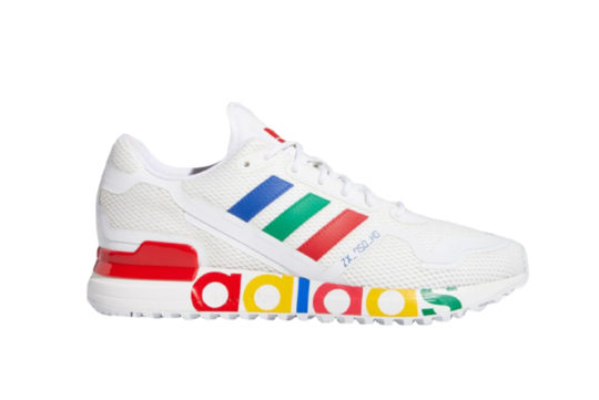 adidas ZX 750 HD Olympic Pack White fy1148