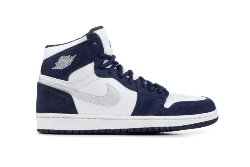 Jordan 1 Retro High OG Midnight Navy 555088-141