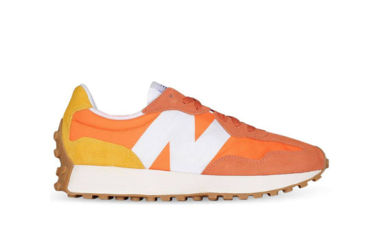 New Balance 327 Orange ms327cla