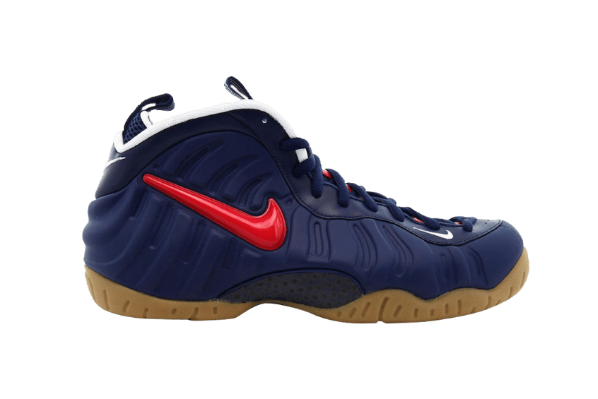 Nike Air Foamposite Pro Dark Navy : Release date, Price & Info