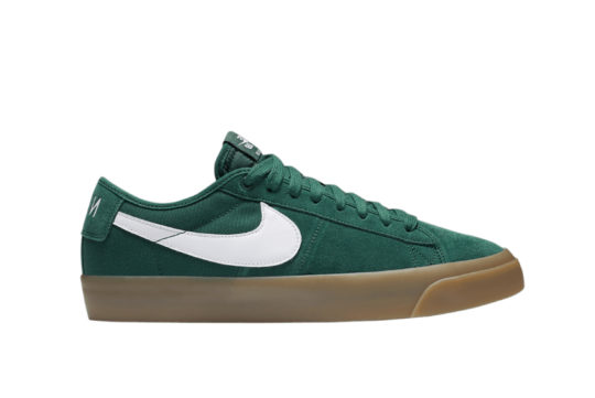 Nike SB Blazer Low GT Teal Green dc0603-300