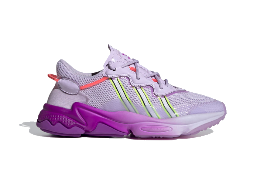 adidas Ozweego Bliss Purple fw2736