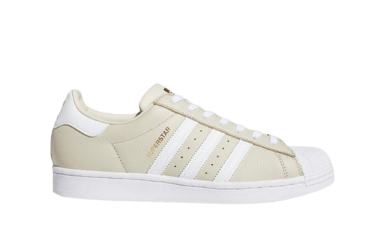 adidas Superstar Clear Brown fy5865