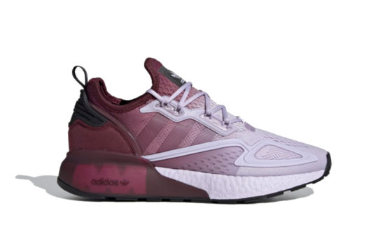 adidas ZX 2K Boost Purple Tint fv8631