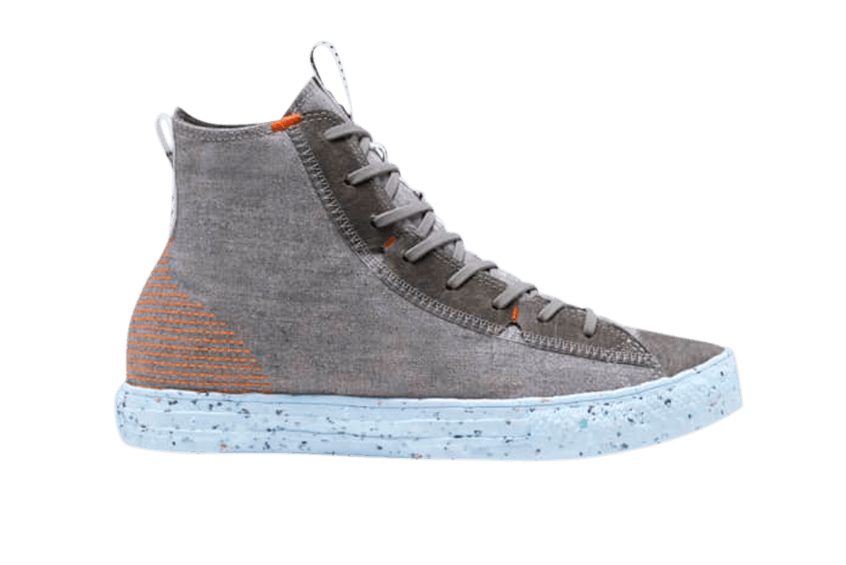 Converse Chuck Taylor All Star Crater Charcoal 168597c