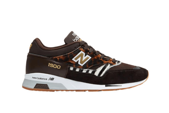 New Balance M1500ZDK Safari Brown m1500czk