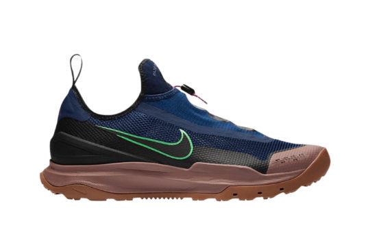 Nike ACG Zoom Air AO Blue Void ct2898-401