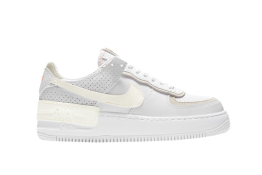 Nike Air Force 1 Shadow White Atomic Pink cz8107-100