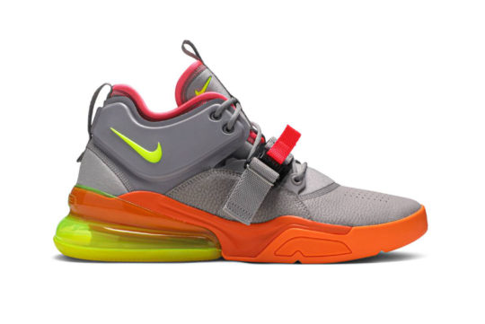 Nike Air Force 270 Sherbet ah6772-007