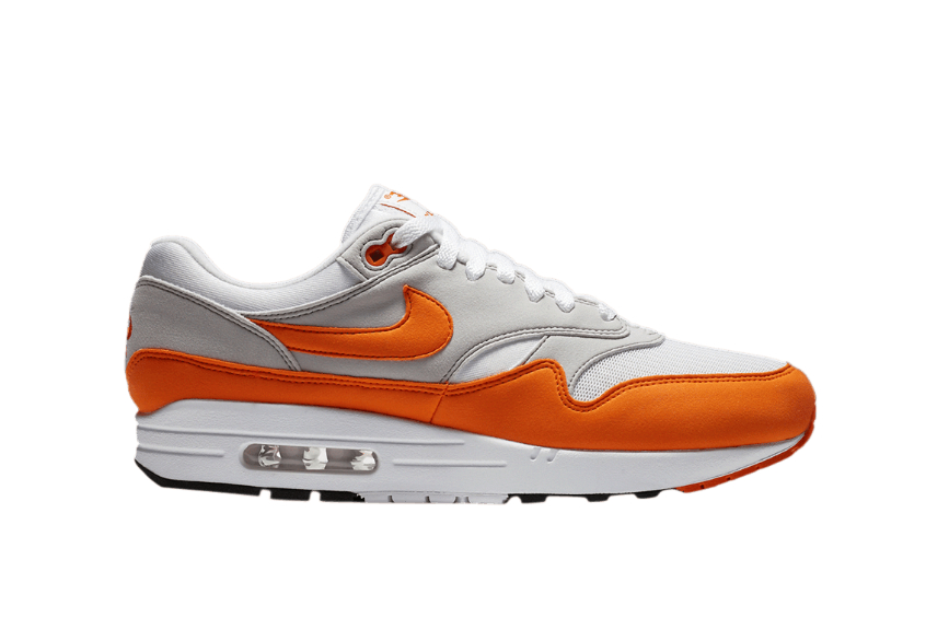 Nike Air Max 1 Anniversary Magma Orange dc1454-101