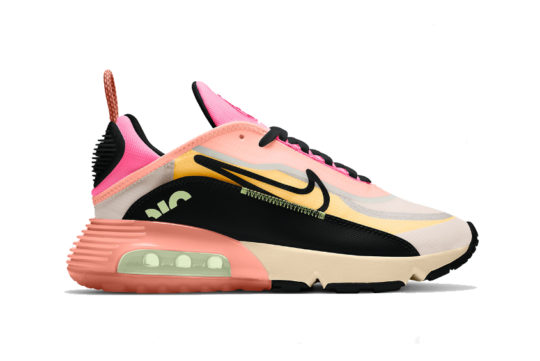 Nike Air Max 2090 Barely Volt Pink Glow ct1290-700