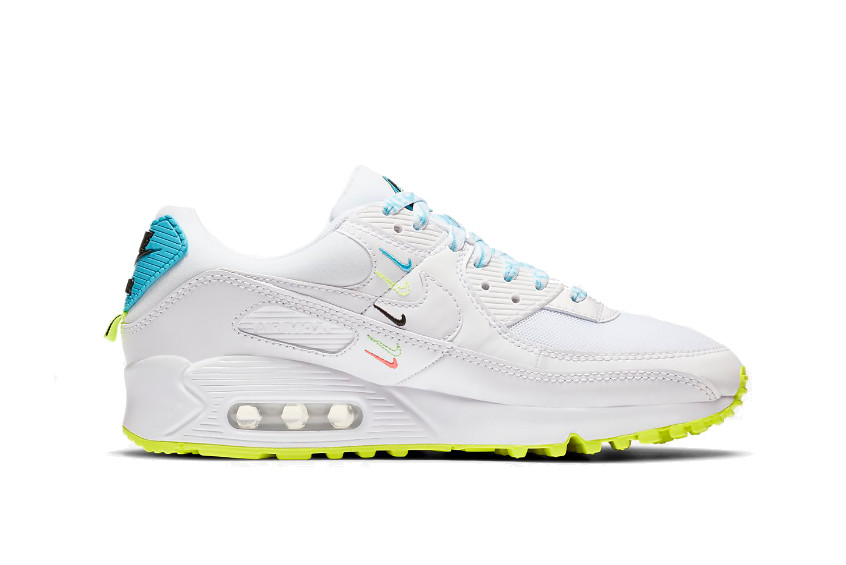 Nike Air Max 90 Worldwide Pack : Release date, Price & Info