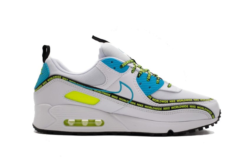 Nike Air Max 90 SE Worldwide Pack : Release date, Price & Info