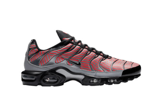 Nike TN Air Max Plus Metal Red cw7575-100