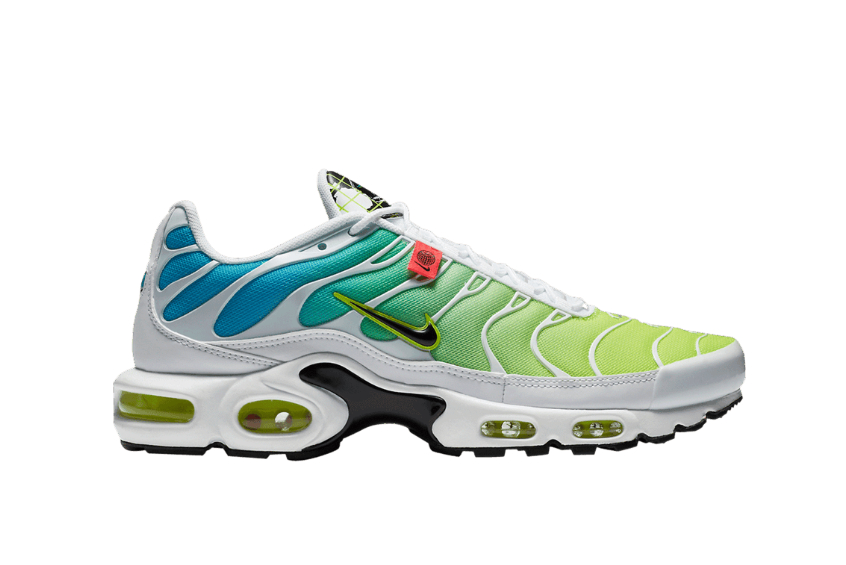 Nike TN Air Max Plus Worldwide White Sky Blue : Release date, Price & Info