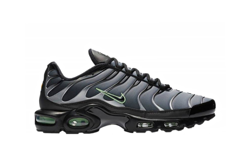 Nike Tuned 1 Black Particle Grey