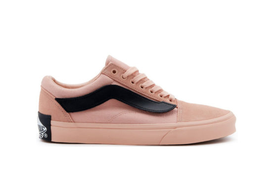 Purlicue x Vans Old Skool Year Of The Pig vn0a38g1shh1