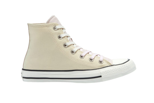 Converse Chuck Taylor All Star Twisted Pastel High Shimmer Rose 169040c