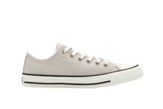 Converse Chuck Taylor All Star Twisted Pastel Low Egret Barely Rose 169041c