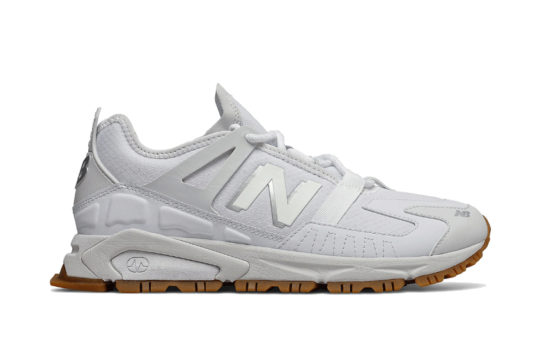 New Balance X-Racer Trail Nimbus Cloud msxrctv1