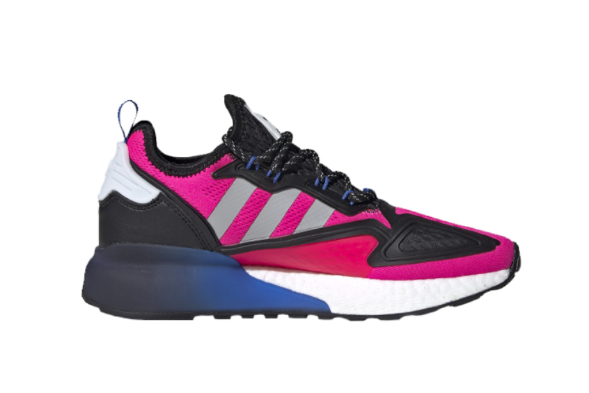 adidas ZX 2K Boost Shock Pink fy2011