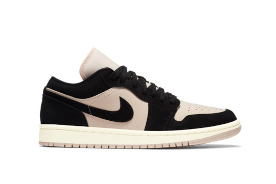 Air Jordan 1 Low WMNS « Guava Ice » dc0774-003