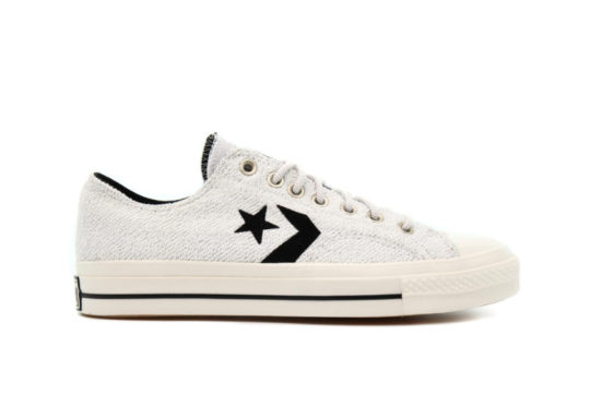 Converse Ox Star Player Reverse Terry White 168754c