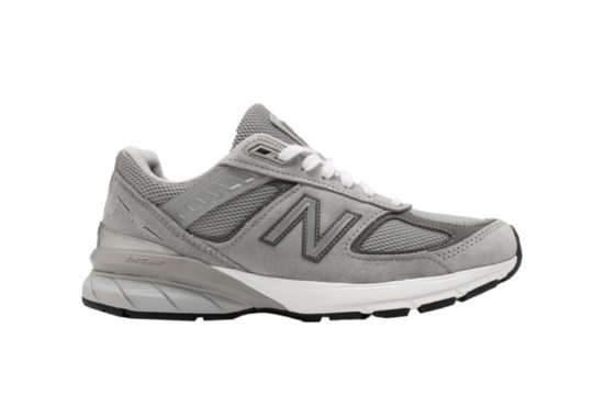 New Balance 990 Made in US Grey w990gl5