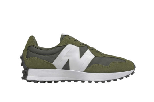 New Balance 327 Oak Leaf Green ms327cpe