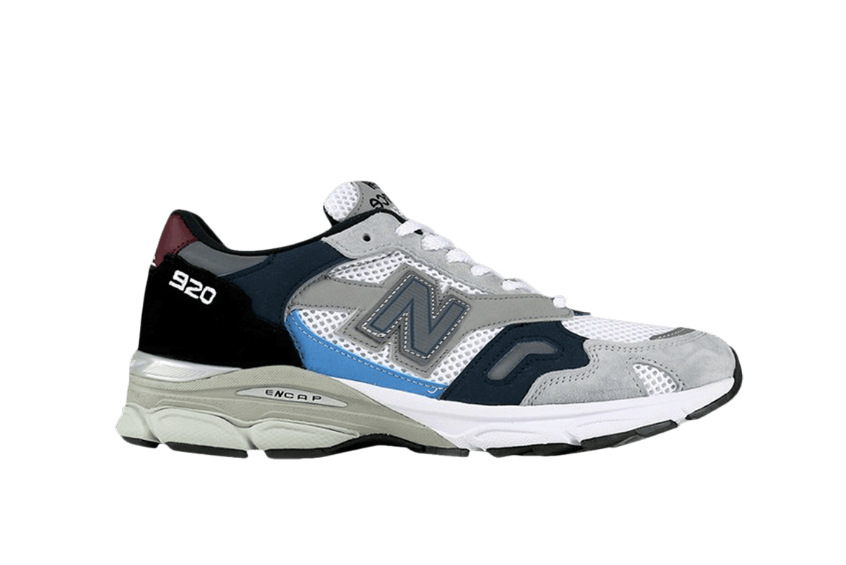 New Balance 920 Made In England Debut m920nbr