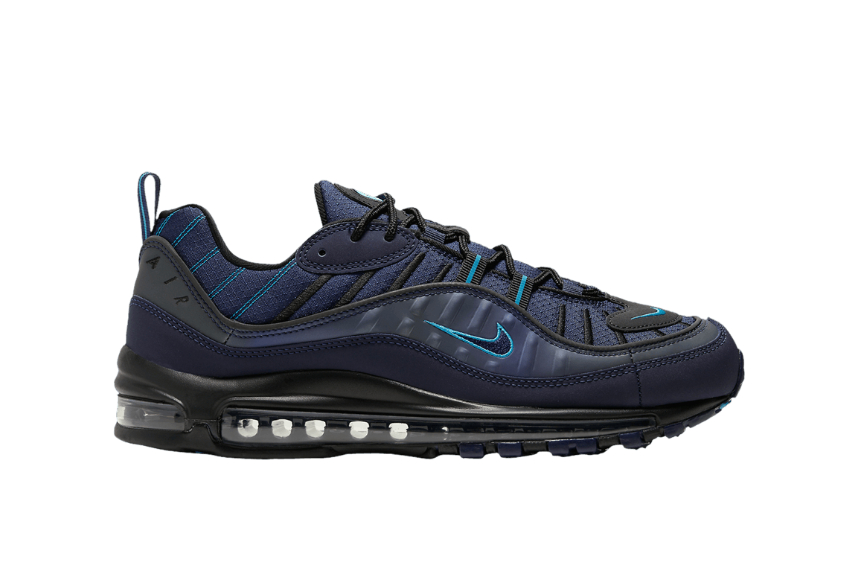 Nike Air Max 98 SE Midnight Navy : Release date, Price & Info