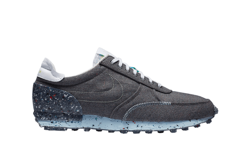 Nike Daybreak Type Recycled Canvas Pack Black cz4337-001