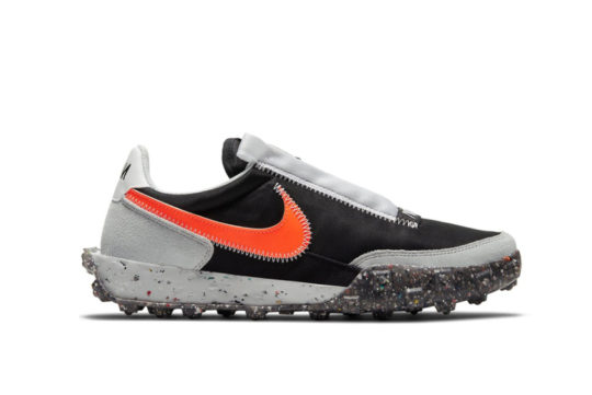 Nike WMNS Waffle Racer Crater Hyper Crimson ct1983-101