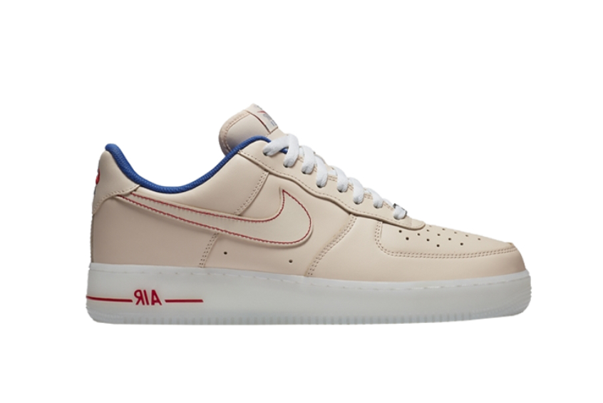Nike Air Force 1 Low Beige Blue : Release date, Price & Info