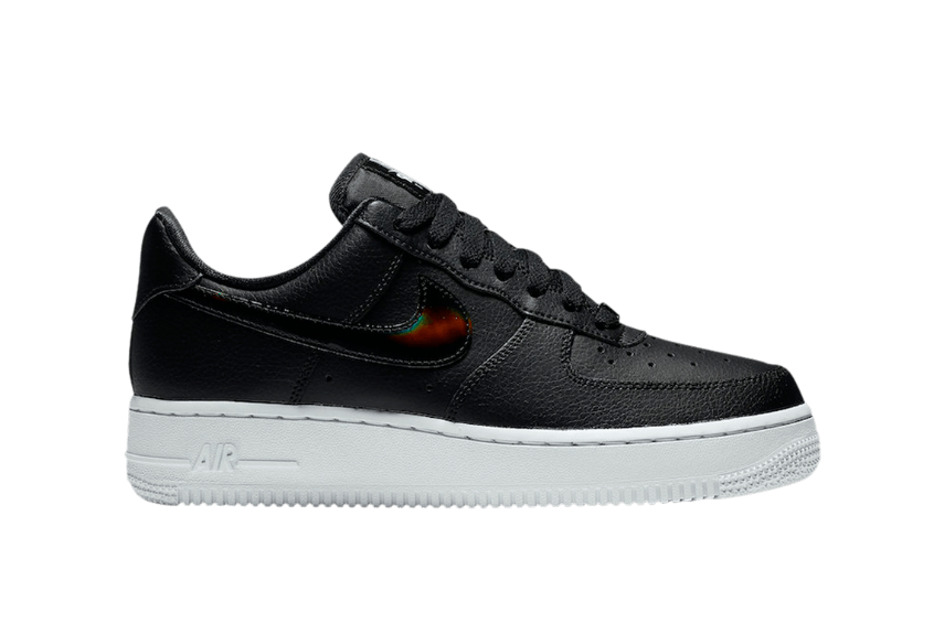 Nike Air Force 1 Low Black Iridescent cj1646-001