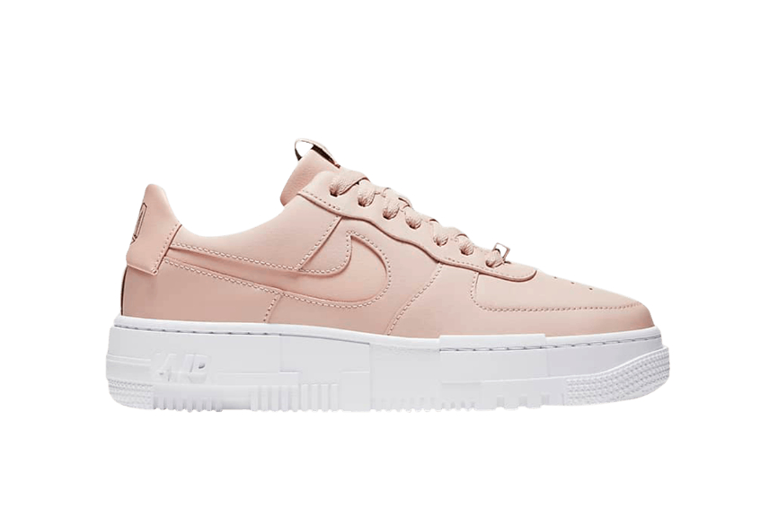 Nike Air Force 1 Pixel Particle Beige ck6649-200
