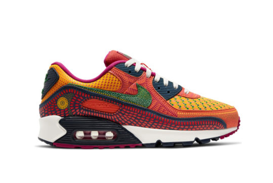 Nike Air Max 90 Day Of The Dead dc5154-458