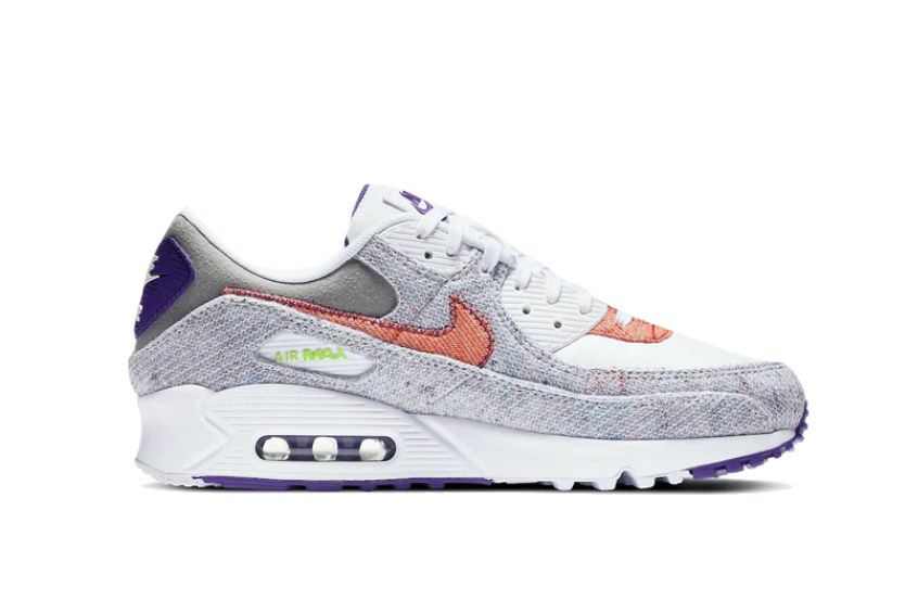 Nike Air Max 90 Recycled : Release date, Price & Info