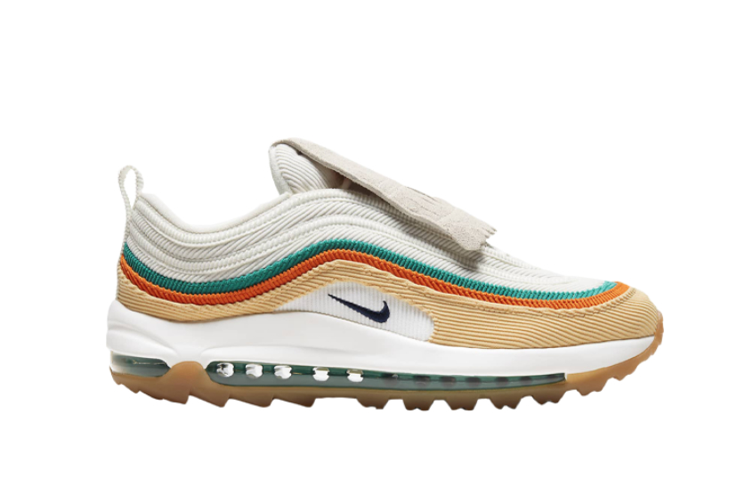 Nike Air Max 97 G Good Luck : Release date, Price & Info